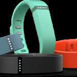 Fitbit Flex, le bracelet bluetooth qui quantifie votre vie