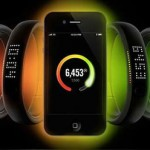 Fuelband, le bracelet high-tech de Nike