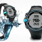 Garmin Swim, une smartwatch pour nageur