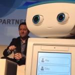 Autom, le robot-tracker