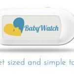 Babywatch, le capteur des femmes enceintes