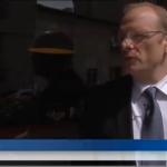 Reportage de TF1 au sujet de la santé mobile
