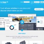 Tictrac, centralisez vos données !