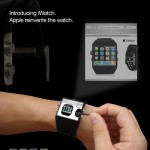 Comment l'iWatch d'Apple va démocratiser le quantified self ?