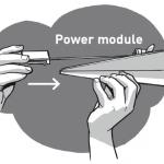 L'avion en papier connecté : AppToy !