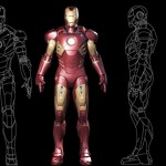 Qui veut son armure d'Iron Man pour noël ?