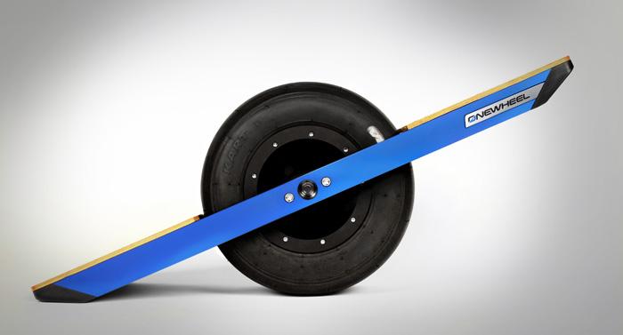 Onewheel