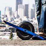 Onewheel, un premier pas vers l'Hoverboard ?
