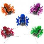 Ant, la fourmi robot sur-vitaminée d'Hexbug