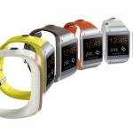 La Galaxy Gear, une extension de votre smartphone Samsung au poignet