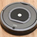 Roomba, le plus populaire des robots aspirateurs