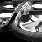 L'AR Drone 2.0 de Parrot, le drone qui a démocratisé le jouet connecté