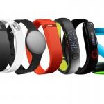 Bracelets connectés : les modèles disponibles… et ceux qui arrivent !