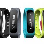 Huawei se met au bracelet connecté avec le Talkband B1