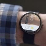 Lancement d'Android Wear, un système d'exploitation Google dédié Objets Connectés
