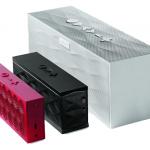 Les enceintes connectée Jawbone : Jambox, Big Jambox et Mini Jambox