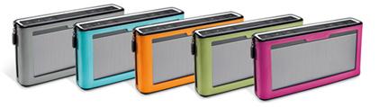 Bose SoundLink III avec caches