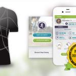 Cityzen Sciences, un petit frenchy au pays des textiles connectés