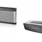 Les enceintes Bluetooth de Bose