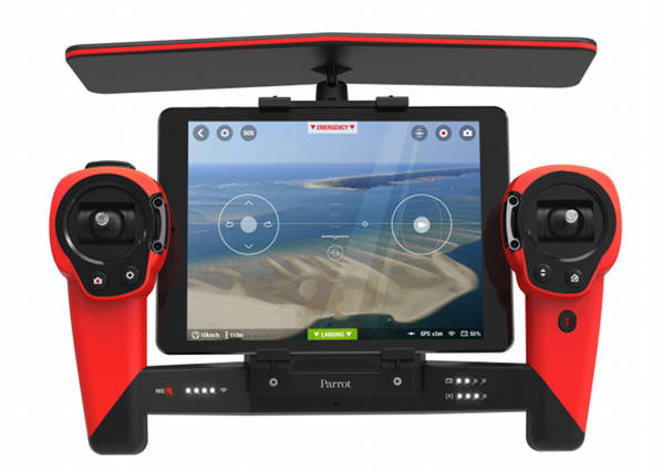 skycontroller tablet Parrot Drone Bebop