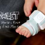 Suivez la santé de votre enfant grâce au bracelet connecté Owlet
