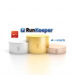 Sur le podium des applis #running…